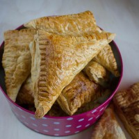beef turnovers latvian food recipe